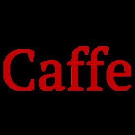 caffe logo